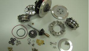 Ремонт и рециклиране на турбо компресори